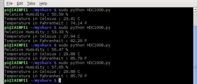 hdc1008-output