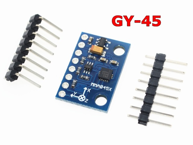 GY-45-MMA8451